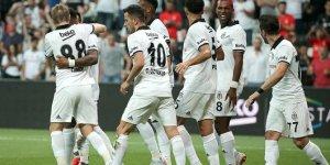 Babel Avrupa kupalarındaki altıncı golünü attı! Bir adım önde geçtiler