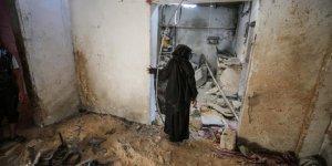İsrail bir aileyi daha paramparça etti.