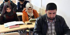 Yabancı öğrencilerde yüzde 98 başarı