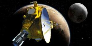 Güneş sisteminde parıltı tespit edildi