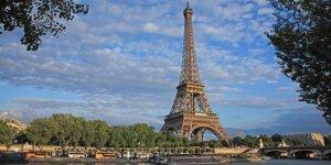 Paris'te 1 yıl yaşamak 183 sigarayla eş değer