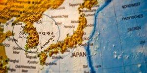Güney Kore firmaları Kuzey'e yönelik yaptırımları delmiş