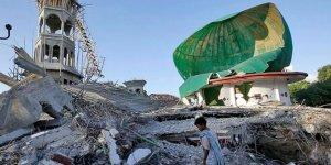 Endonezya'da ölü sayısı 387'ye yükseldi