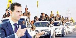 Esed-YPG/PKK ittifakı o şehir için kurmuş!