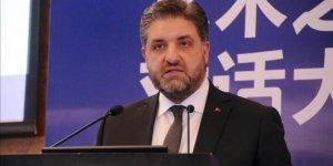 Büyükelçi Öner'den Çinli iş adamlarına yatırım çağrısı