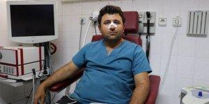 Diyarbakır'da 'doktora şiddet'