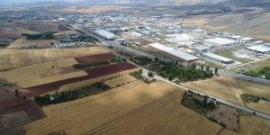 'Sanayide milli atılım' Sivas'tan başlıyor