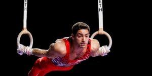 Cimnastik Şampiyonası'nda gümüş madalya