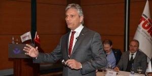 TÜRSAB Başkanı Bağlıkaya  Kur artışları ile ilgili konuştu!
