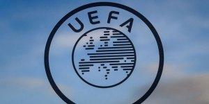 UEFA'dan Türk hakemlere görev