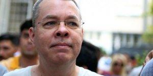 AK Parti Genel Başkan Yardımcısından 'Brunson' açıklaması