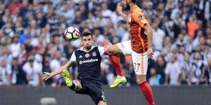 Beşiktaş-Galatasaray derbisinde ilginç olay! Hapis cezası