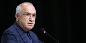 Eski TBMM Başkanı Çiçek'ten sahte hesap paylaşımına suç duyurusu