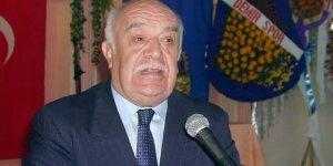 Eski Bakan Halil İbrahim Özsoy vefat etti!