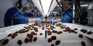 Çinlilerden kuru üzüm ithalatı