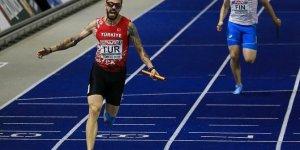 Guliyev Türkiye'ye ilk madalyayı getirdi