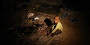 Gazze'de her 100 kişiden 85'i yoksul