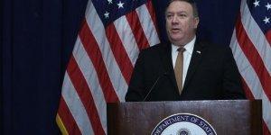 ABD Dışişleri Bakanı Pompeo, Irak ve IKBY Başbakanları ile telefonda görüştü