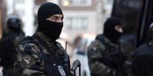 PKK operasyonu: 10 gözaltı!