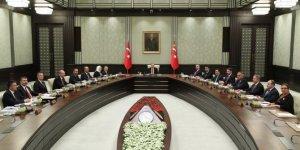 Beştepe'de kritik zirve! Başkan Erdoğan topluyor