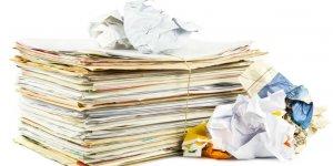 Yatırımcılar kağıt fabrikası kurmalı