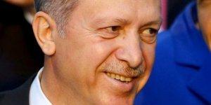 Başkan Erdoğan'a bir torun daha