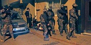 İzmir ve İstanbul'da Kritik Şafak Operasyonu: 20 gözaltı