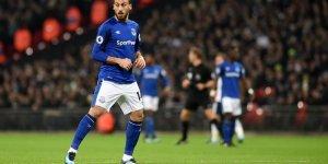 'Everton sezonun' ilk galibiyetini aldı