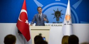 AK Parti MYK üyelerini açıkladı