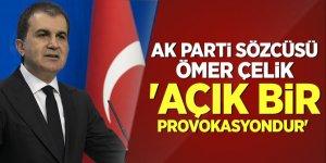 AK Parti'den ABD Büyükelçiliği'ne yapılan saldırı için flaş açıklama