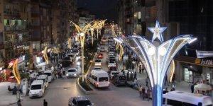 """""""Prestij cadde"""" uygulaması ile kent modern görünüme kavuşuyor"""