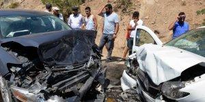 Bayramda trafik kazaları yine can aldı: 69 ölü