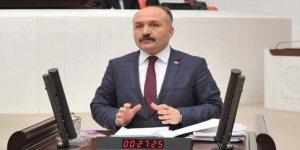 Erhan Usta: Yunanistan FETÖ'yü destekleme tavrından vazgeçmelidir