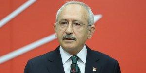 CHP Genel Başkanı Kemal, Baki Özilhan'a rahmet diledi