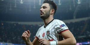 Beşiktaş'ta tecrübeli futbolcu için 8 milyon Euro'luk teklif