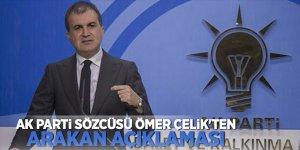 AK Parti Sözcüsü'nden 'generaller için soykırım yargılaması talebine ilişkin açıklama'!