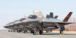 ABD'li heyet: S-400'lerden vazgeçin F-35 teslimatında sorun yaşamayın
