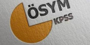 2018 KPSS Önlisans Başvuruları Başladı