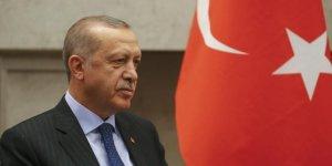 Şehit ailelerine başkan Erdoğan'dan başsağlığı telgrafı