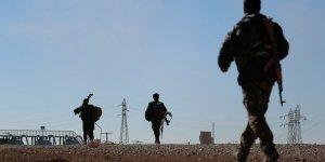 Beşşar Esed rejiminin operasyon ihtimaline karşı savunma hazırlıklarını sürdürüyor!