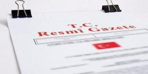 Acele kamulaştırılmaya ilişkin kararlar Resmi Gazete'de yayımlandı!