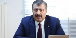 Sağlık Bakanı Koca'dan şarbon açıklaması: 22 kişiden 6'sı...