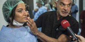 Hollywood'un Estetik Cerrahı Türkiye'de..