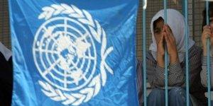 BM: UNRWA Lübnan için ölüm kalım meselesi