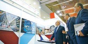 Bakan Yardımcısı Ceylan'dan Rusya'da ekonomi başarısı