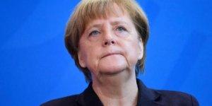 Son dakika.. Merkel'den İdlib açıklaması...