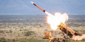 Yemen topraklarından, Suudi Arabistan'a yine balistik füze...
