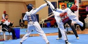Uluslararası Filistin Açık Turnuvası'nda Milliler 4 altın madalya kazandı!