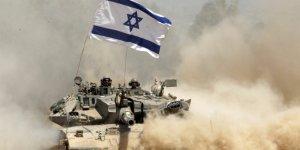 İsrail'den Suriye yardımı:12 muhalif gruba...