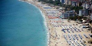 Antalya'dan rekor: Turist sayısı 9 milyonu aştı...